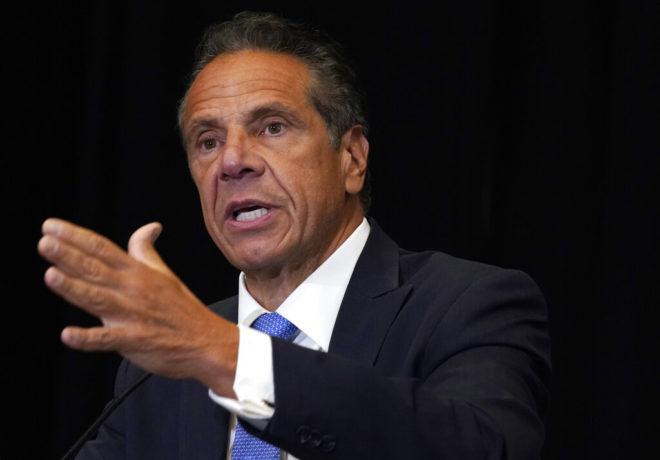 Gobernador Andrew Cuomo acosó sexualmente a 11 mujeres; Joe Biden pide su renuncia