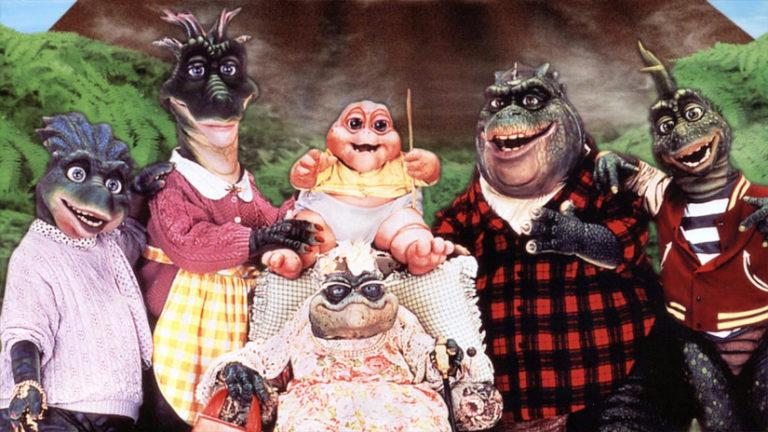 ¡El 'Nene Consentido' está de vuelta! Así podrás ver el estreno de 'Dinosaurios' por Disney+