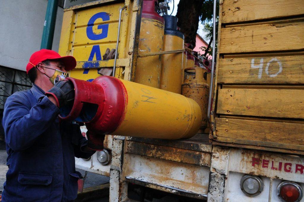 Veracruz tendrá aumento y CDMX, disminución; así estará el precio del gas LP la próxima semana