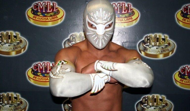 Místico CMLL