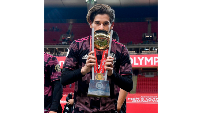 Santiago Muñoz es nuevo refuerzo del Newcastle de Inglaterra