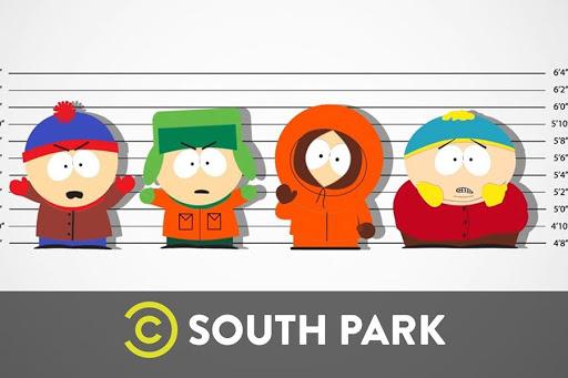 Souht Park será renovada hasta la temporada 30 y tendrá 14 películas en Paramount+