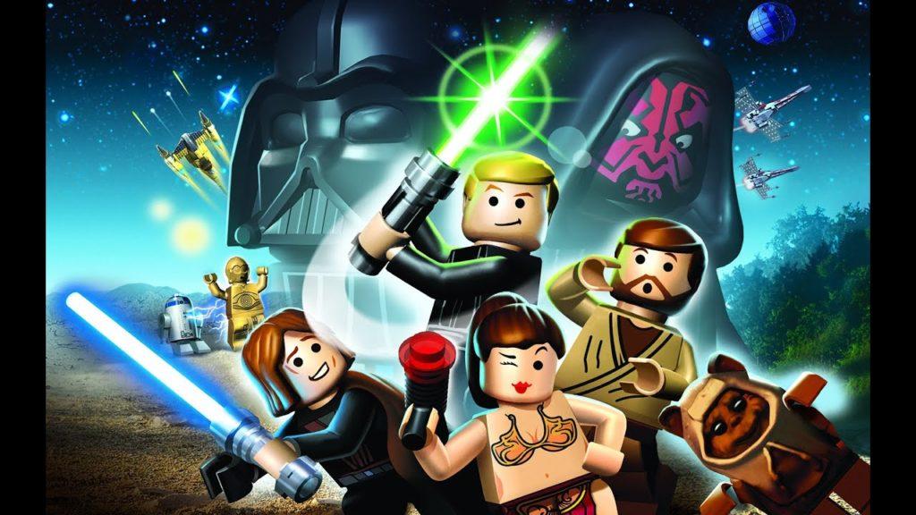 Disney anuncia especial de 'Star Wars' y 'Lego' para Halloween; así lo podrás ver