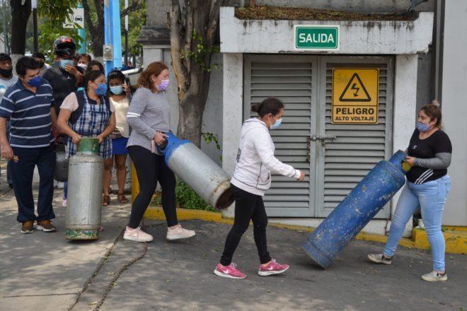 AMLO: Ya se resolvió abasto de gas LP; distribuidores entendieron mi mensaje