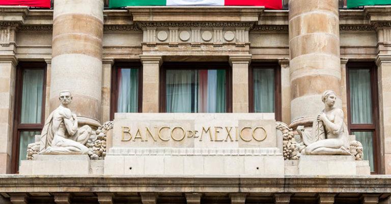 Con el objetivo de contener el incremento de precios, Banxico elevó la tasa de interés de referencia por segunda ocasión consecutiva
