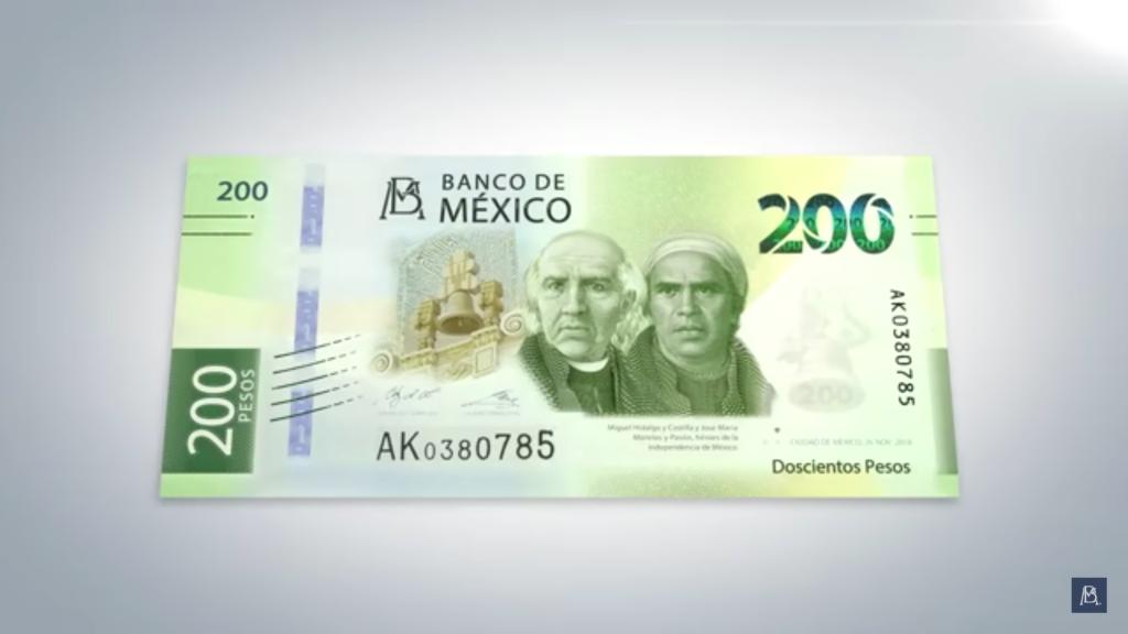 ¿Lo tienes en casa? Este billete de 200 pesos se vende hasta en 8 mil pesos en internet