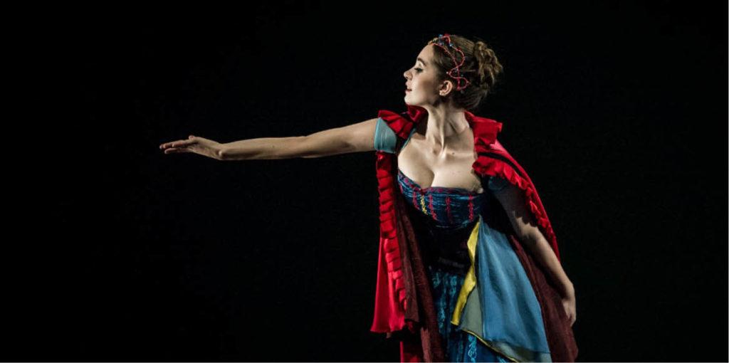 Por primera vez, la versión de Blancanieves de Irina Marcano será escenificada en la Sala Principal del recinto de mármol, del 19 al 22 de agosto