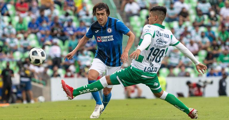 Cruz Azul apela a sus mejores momentos para darse ánimos en este arranque del torneo Grita México Apertura 2021 y hoy puede llegar