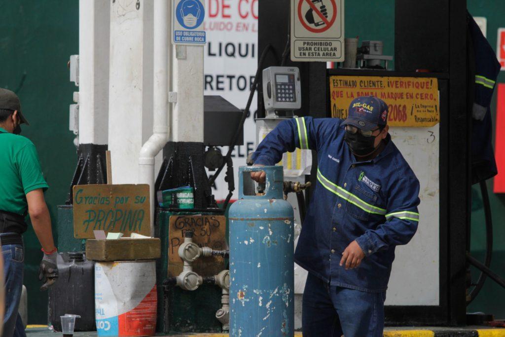 Precio del gas LP en CDMX y Edomex volverá a aumentar esta semana; esto costará