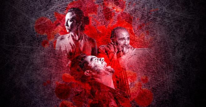 La obra El asesino del alma revelará todos los fantasmas del pasado, los cuales invitarán a la introspección para reflexionar