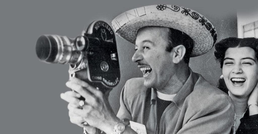 El 15 de agosto es el Día nacional del cine mexicano y para conmemorarlo, el Instituto Mexicano de Cinematografía (Imcine) presenta #TodoLoQueVemos