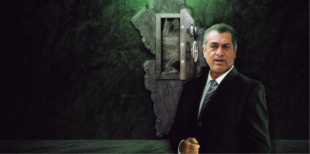 El gobernador Jaime Rodríguez enfrenta una triple crisis hacia el final de su administración