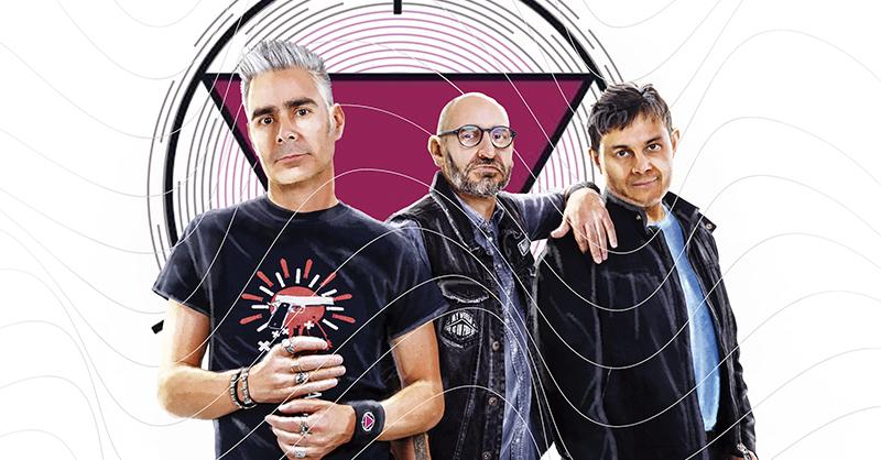 Hace ya casi 25 años que el grupo La Gusana Ciega inició su camino por la música