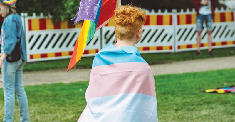 La primera Legislatura del Congreso de la Ciudad de México no aprobará la Ley de Infancias Transgénero, pese al dictamen avalado en 2019