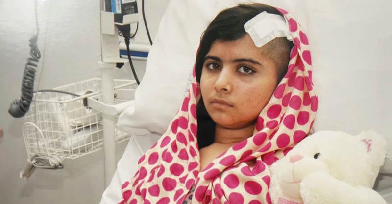 Malala Yousafzai, premio Nobel de la Paz, recordó a través de sus redes sociales mientras el Talibán ganaba el control de Afganistán