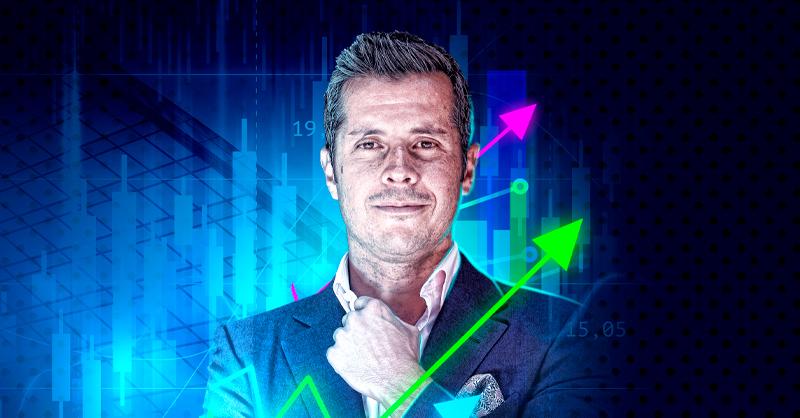 El emprendedor Jorge Monsalve y el consultor William Silva consideran que es esencial tener una pasión para abrir un negocio y aventarse