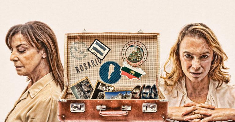 Retorno Sofía Rosario es un viaje, un reencuentro, un recorrido de dos mujeres que migraron a México