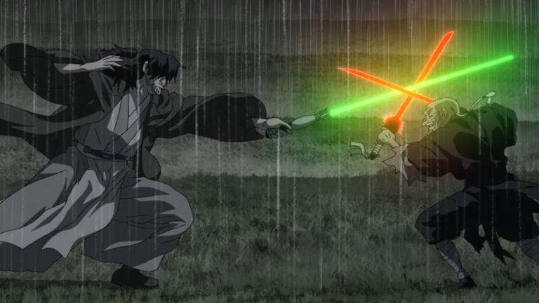 Lanzan primer tráiler del nuevo anime de 'Star Wars'; así será 'Visions'