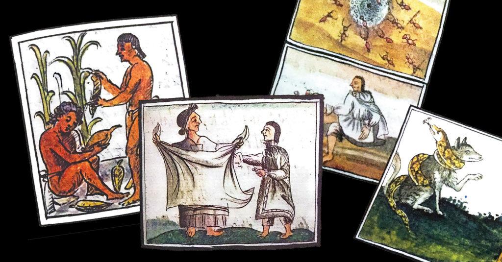 ¿Quieres que te lo lea otra vez? ofrecerá una lectura del cuento de la escritora María Cristina Urrutia, Si vivieras en Tenochtitlan