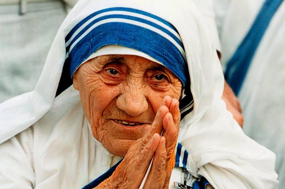 Era una mujer mala? Mitos y realidades detrás de la Madre Teresa de Calcuta