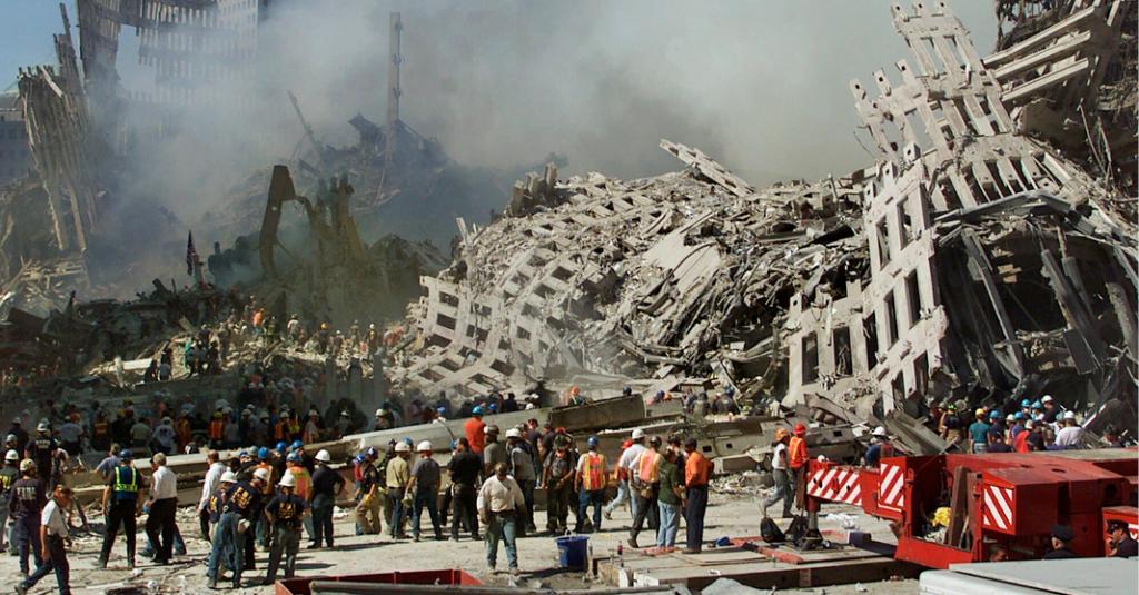 Además de los golpes a nivel internacional que ocasionó el 11-S para Estados Unidos, los norteamericanos aumentaron la islamofobia