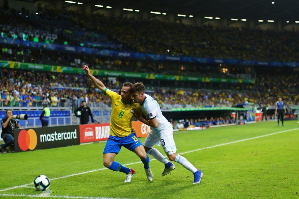 Brasil vs Argentina ¿Dónde y horario del partido? Aquí te lo decimos