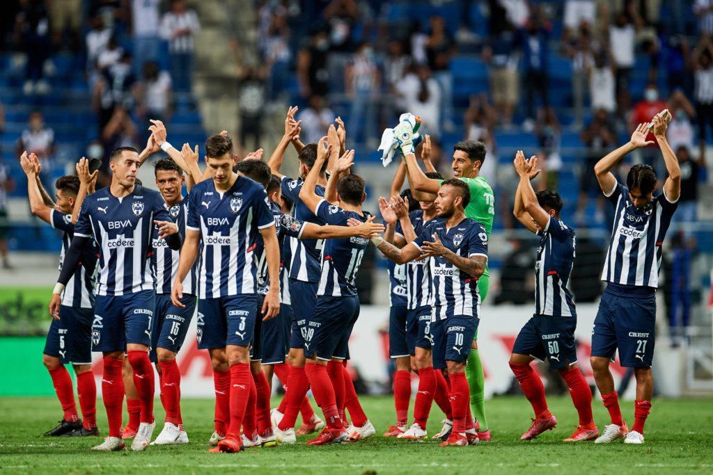 Monterrey venció a Toluca 2-0