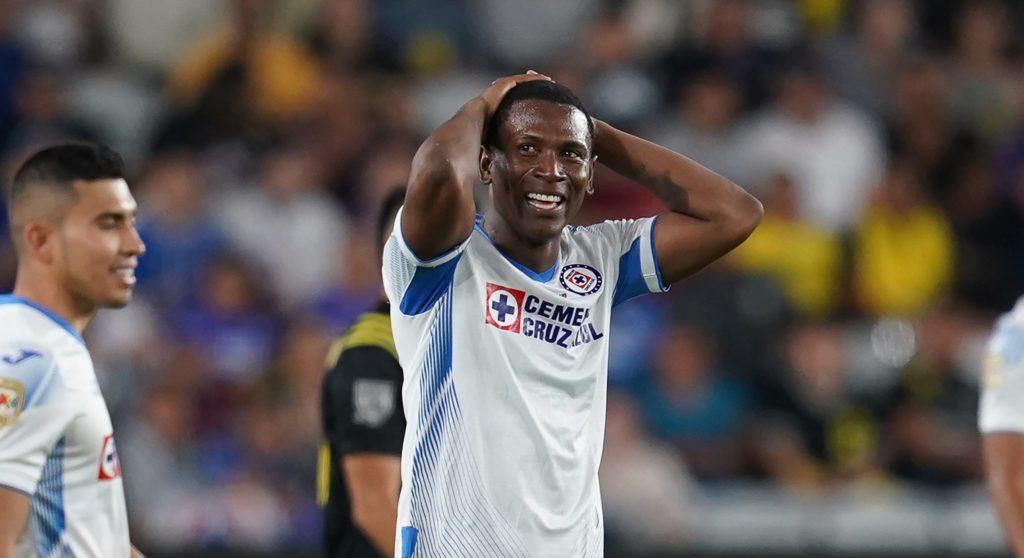 Cruz Azul, ni Concachampions ni Campeones Cup; Columbus le ganó 2-0
