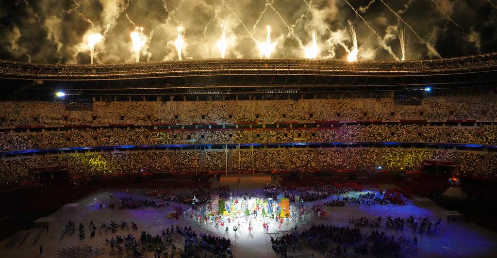 Los Paralímpicos de Tokio terminaron; resaltan el valor de las diferencias