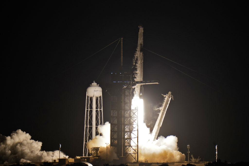 SpaceX manda a 4 turistas a vuelo espacial de 3 días, ¿por qué es importante la nueva misión?