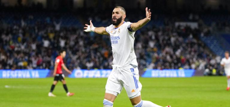 Real Madrid vs Sheriffde Moldavia; ¿dónde ver el juego? Aquí te decimos