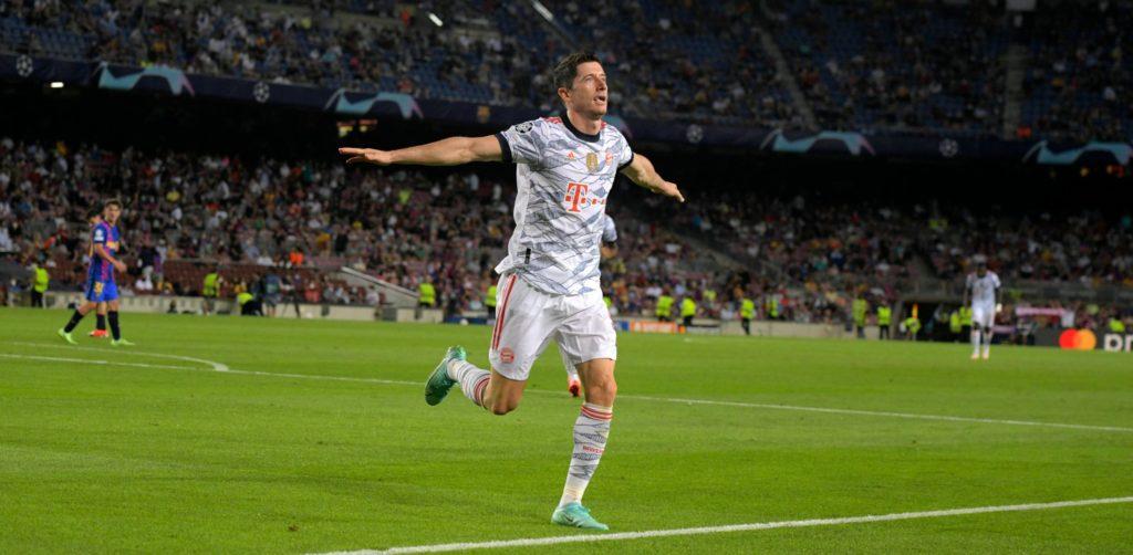 ¡Clientazo! Barcelona, goleado otra vez por el Bayern Munich