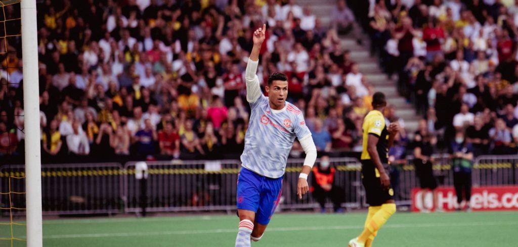 Otro récord; Cristiano Ronaldo iguala marca de Casillas en Champions League