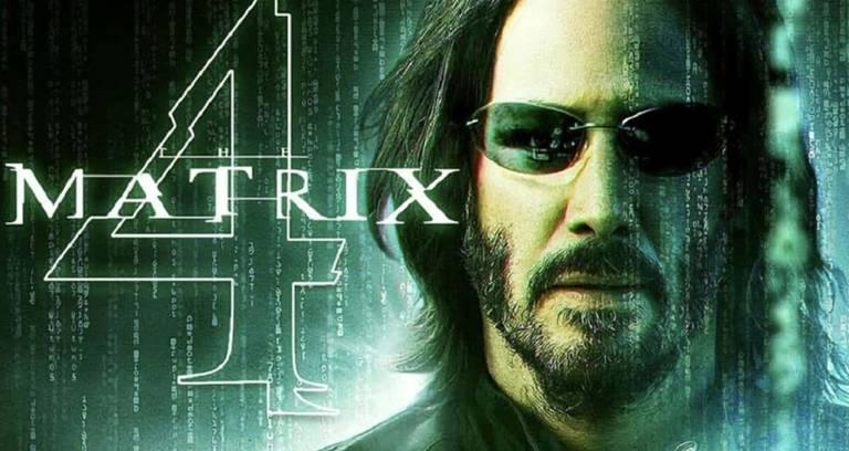"""""""Volver a donde todo empezó"""": Lanzan tráiler oficial de 'The Matrix: Resurrections' y fans 'enloquecen'"""