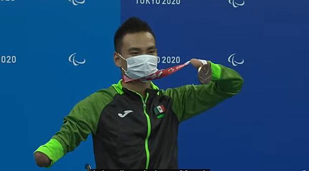 México Juegos Paralímpicos