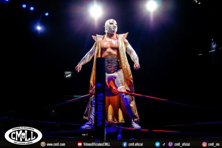 Místico CMLL Viernes