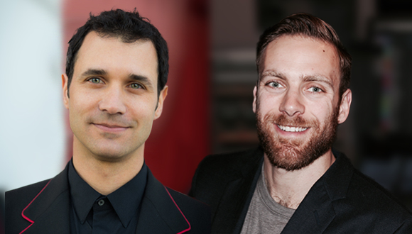 Ramin Djawadi y Brandon Campbell