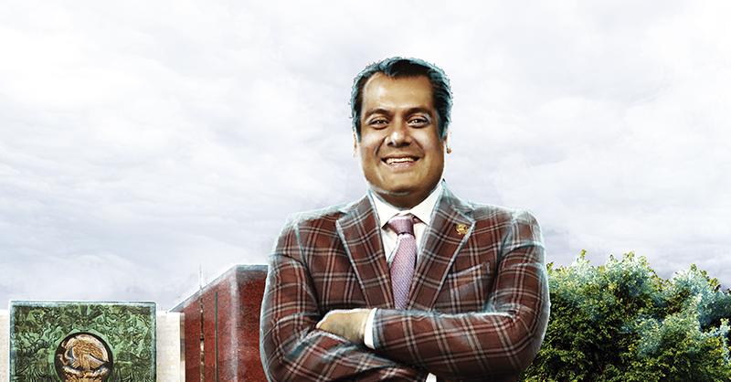 El diputado presidente de la Mesa Directiva, Sergio Gutiérrez Luna, considera que se tienen que sacar adelante los temas de relevancia