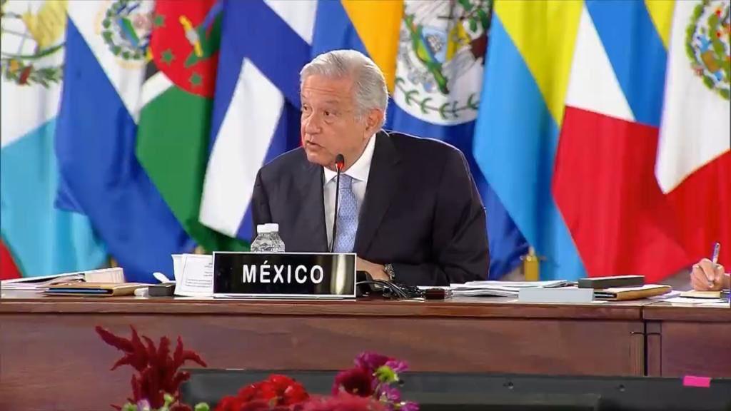 e Jefas y Jefes de Estado y de Gobierno de la Comunidad de Estados Latinoamericanos y Caribeños (CELAC)
