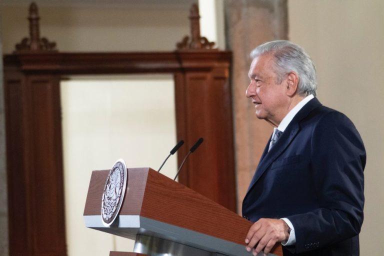 AMLO confirma que Antony Blinken no visitará México para Bicentenario de la Independencia