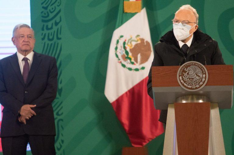 AMLO: No le he dado una sola orden al fiscal Gertz Manero; él tampoco me lo permitiría