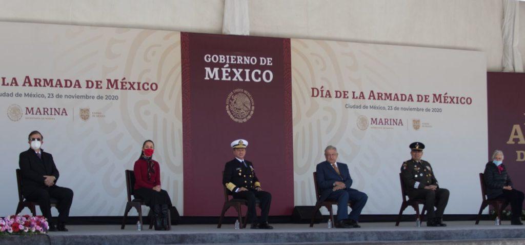 Senado aprueba Ley Orgánica de la de la Armada de México; oposición denuncia militarización