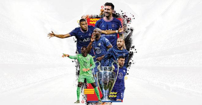 El camino por conquistar la Champions League comienza esta tarde y el momento de la verdad para Messi y el PSG llegó