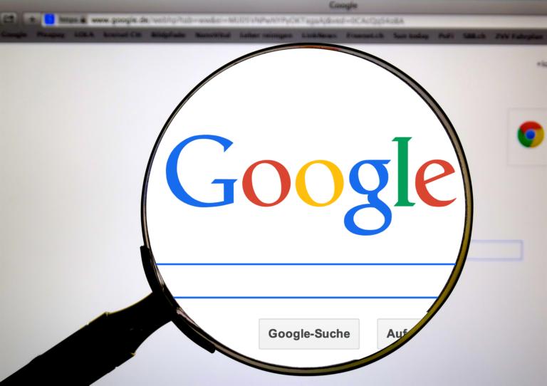 """¿Cuál es el significado del nombre """"Google""""? Y no, no tiene que ver con gafas o visores"""