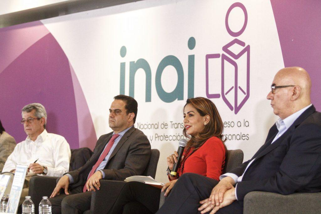 Cuentas extranjeras atacaron al INAI; refuerzan seguridad digital
