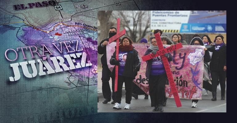 A 20 años de los emblemáticos casos de feminicidio ocurridos en Ciudad Juárez, Chihuahua, se siguen cometiendo las mismas deficiencias