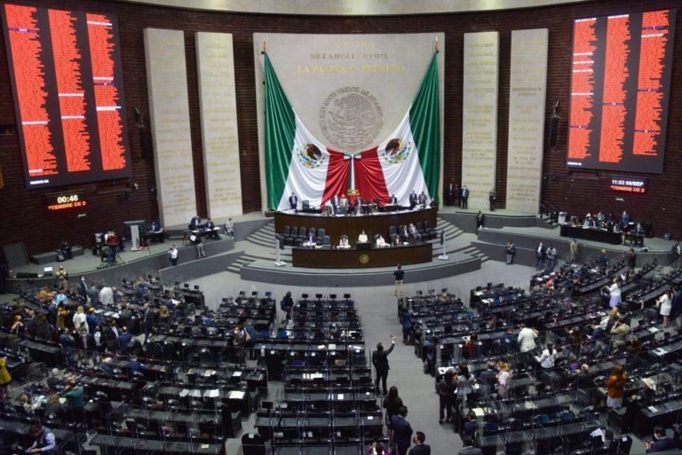 Diputados chapulines: dos legisladores más se cambian de bancada y pasan a Morena
