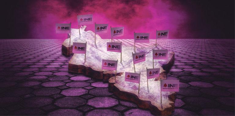 Rumbo a 2024, Nuevo León tendrá dos distritos electorales más. La entidad neoleonesa es la única que se vio más beneficiada