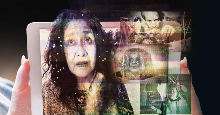 Un grupo de adultos mayores, sin experiencia previa en artes escénicas, formará parte del elenco del video-teatro El abrigo