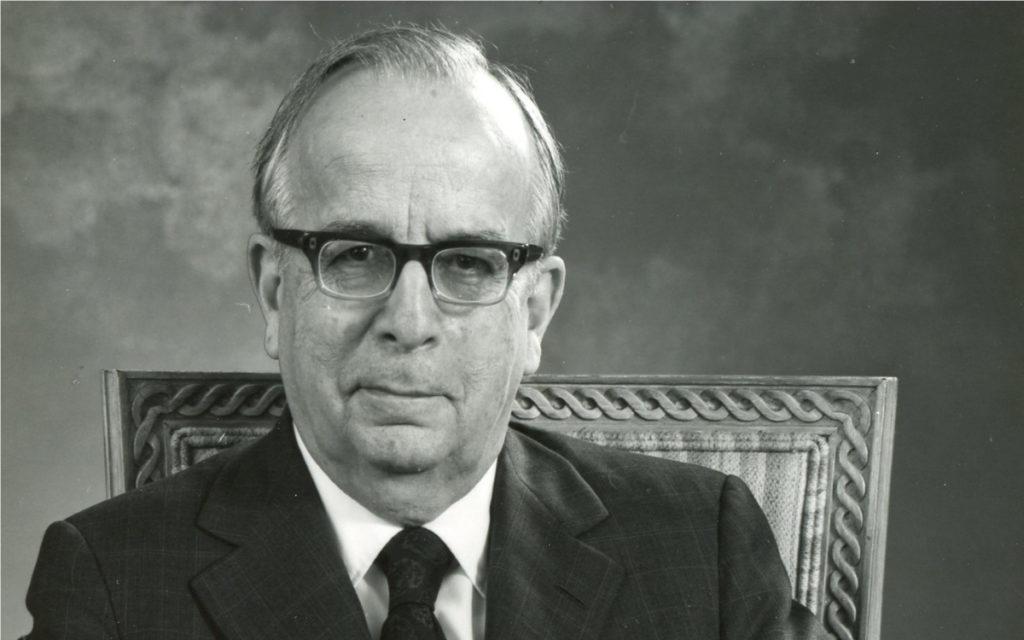 El legado de Eugenio Garza Sada a 48 años de su muerte